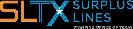 SLTX Surplus Lines Logo